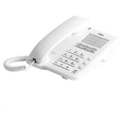 Ttec Masa Üstü Telefon Kablolu Beyaz Gri Tk2900
