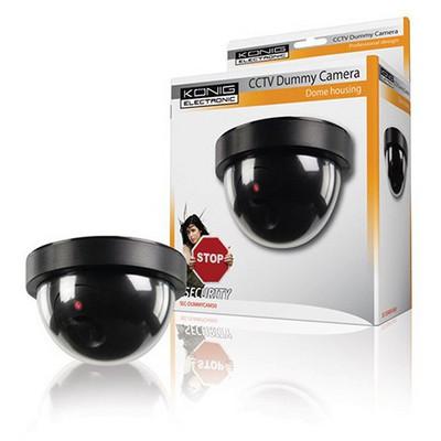 König Sec-dummycam50 Caydırıcı Güvenlik Kamerası
