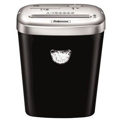 Fellowes Powershred 53c Evrak Imha Makinesi