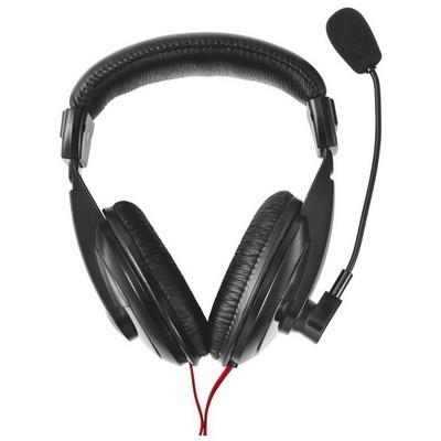 Trust 21357 Ahs-330 Pc Headset Kafa Bantlı Kulaklık