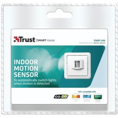 Trust 70013 Kablosuz Hareket Sensörü Güvenlik Kamerası