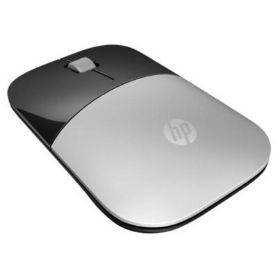 HP Z3700 Kablosuz Mouse - Gümüş (X7Q44AA)