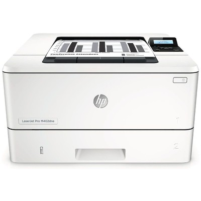 HP LaserJet Pro M402dne Mono Lazer Yazıcı (C5J91A)
