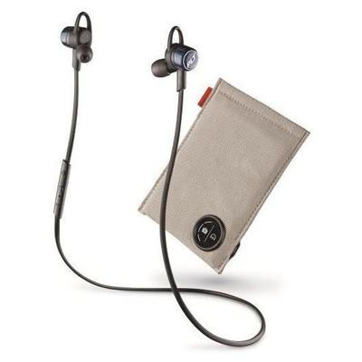 Plantronics 204352-05 Plantronics Backbeat Go3 Kablosuz Kulaklık + Şarjlı Kılıf Cobalt Blue Bluetooth Kulaklık