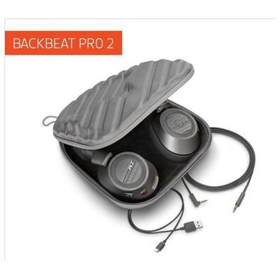 Plantronics 207120-05 BackBeat PRO2 Kablosuz+Kablolu Kulaklık Sınırlı Versiyon Graphıte Grey