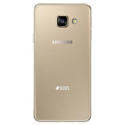 Samsung Galaxy A3 2016 Altın - İthalatçı Garantili