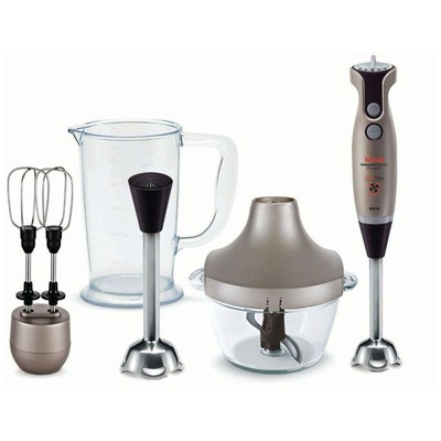 Tefal Masterblend Activflow Power 1000W Blender Set