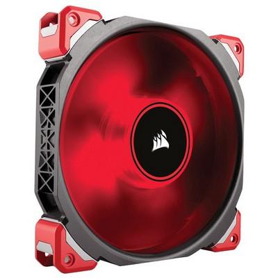 Corsair ML140 Pro LED Kırmızı PWM Fan (CO-9050047-WW)