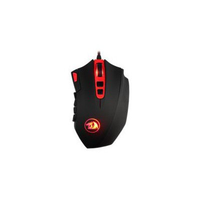 Redragon 70244 Redragon Wired Gaming Mouse Fırestorm - 70244
