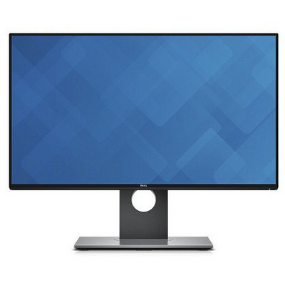 "Dell Ultrasharp Infinity Edge U2717d, 27"", 2560x1440, 6ms, Hdmı, Display, Usb 3.0 X 5"