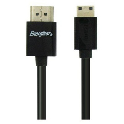 Energizer Lcaehhac2 Energızer Compatıble Hdmı To Mini Hdmı 1.5m Kablo
