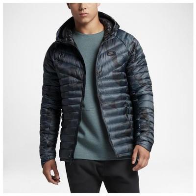 Nike 56154 Hood Fall Jacket Print Guild Fw16 Mont 823677-021