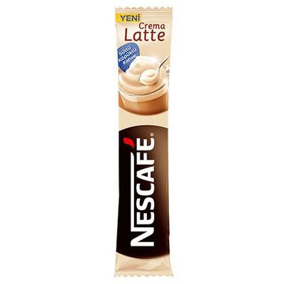 Nescafe Latte Krema 17 Gr 24'lü Paket