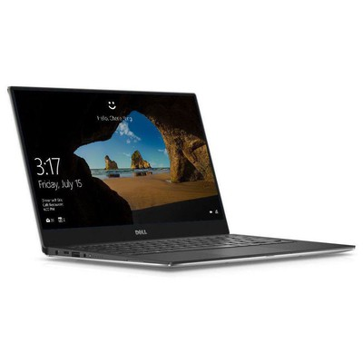 "Dell Xps139360qts50w108 Xps-13-9360 I7-7500u/8/256ssd/13.3""/w10home"
