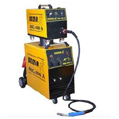 Demiriz Gazalti Kaynak Makinasi Mıg 400 A - Mıg/mag