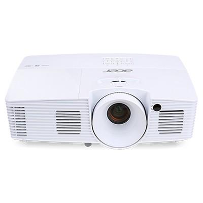 Acer X127h Dlp Xga 1024 X 768 3600al Hdmı Vga 20000:1 3d Projektor Projektör