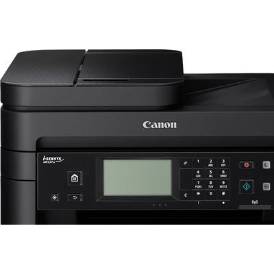 Canon i-Sensys MF237w All-in-One Mono Lazer Yazıcı (1418C115-T)