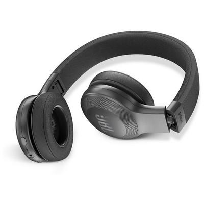 JBL E45BT Siyah Bluetooth Kulaklık