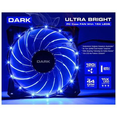 dark-dkccfb120b-120x15-mavi-led-li-kasa-fani