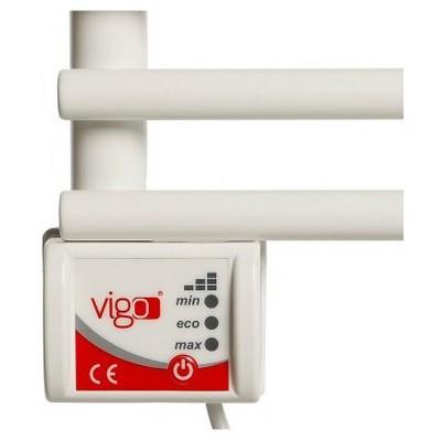 Vigo EHR5012 Elektrikli Havlu Isıtıcı - Beyaz