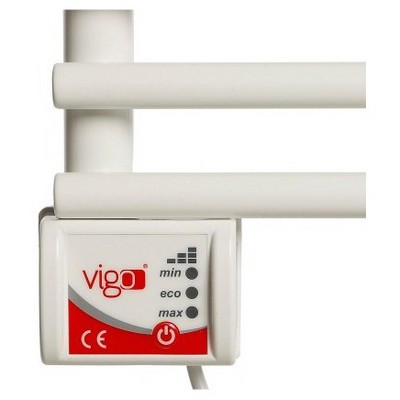Vigo EHR5023 Elektrikli Havlu Isıtıcı - Beyaz