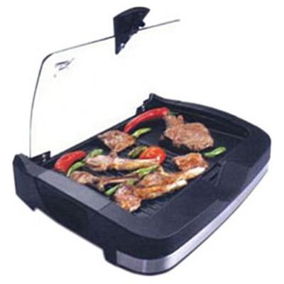 Gazzella Brb3000 Barbecue Granit 2400watt Kapaklı Dumansız Elektrikli Izgara