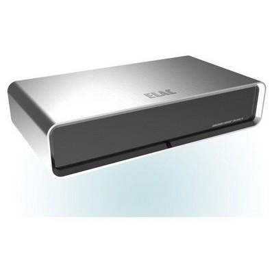 Elac Discovery Müzik Sunucusu (DS-S101-G)