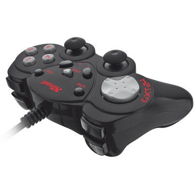 Trust 17416 Gxt24 Compact Gamepad