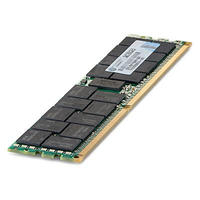HP 647899-b21 8gb 1rx4 Pc3-12800r-11 Kit RAM