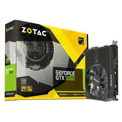 Zotac Gtx1050 Mini 2gb 128bit Gddr5