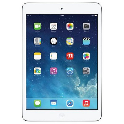 """Apple Me814tu-a Ipad Mini Retina 16gb 7.9"""" Wi-fi+4g Gümüş"""