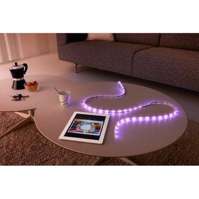 Philips Hue Lightstrip Plus LED Şerit - 2m