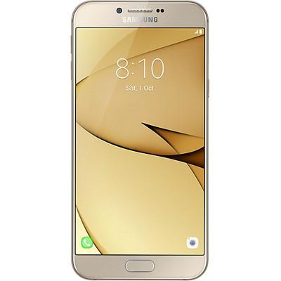Samsung Galaxy A8 2016 Altın (Samsung Türkiye Garantili)