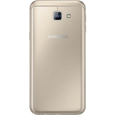 Samsung Galaxy A8 2016 Cep Telefonu - Altın (A810F-GOLD)