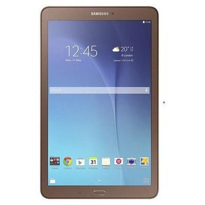 """Samsung Galaxy T560 Tab E 9.6"""" 8GB Kahverengi"""