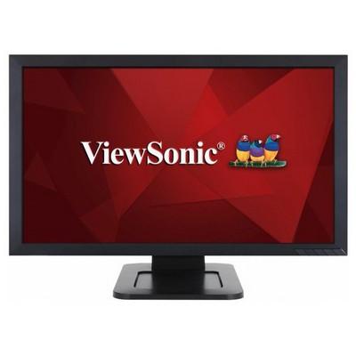 """Viewsonic  TD2421 24"""" Full HD Dokunmatik Monitör"""