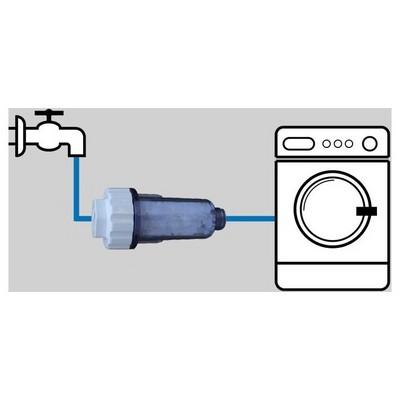 BMB Çamaşır ve Bulaşık Makinesi Kireç Önleyici Su Arıtma Cihazı