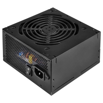 Silverstone Essential 500w 80+ Güç Kaynağı (SST-ST50F-ES230)
