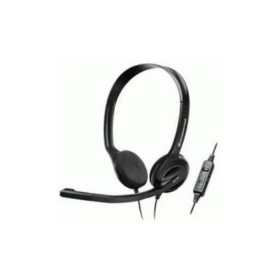 Sennheiser Pc-36-call-control Pc 36 Call Control Kafa Bantlı Kulaklık