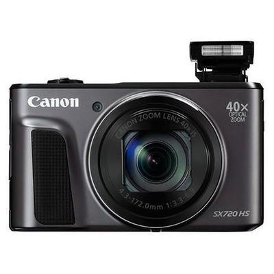 Canon 4549292056594 PowerShot SX720 HS Dijital Fotoğraf Makinası