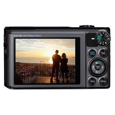 Canon 4549292056594 POWERSHOT SX720 HS BK EU23 Fotoğraf Makinesi