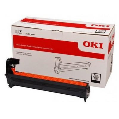 OKI  46507308 Siyah Drum - 30000 Sayfa