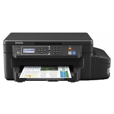 Epson L605 Color Tank Prınt/scan/copy Wifi