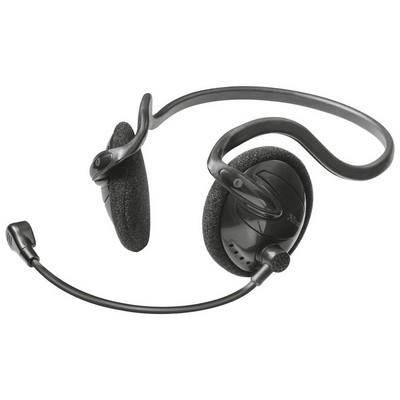 Trust 21666 Cinto Mikrofonlu Kafa Bantlı Kulaklık