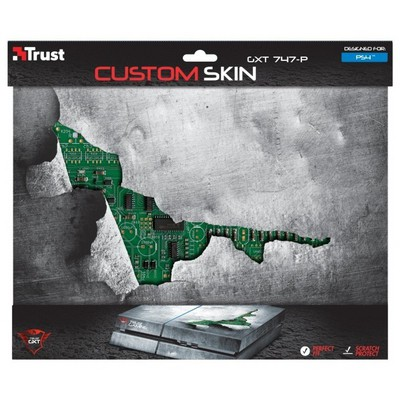 Trust 21636 GXT747-P PS4 Kılıf