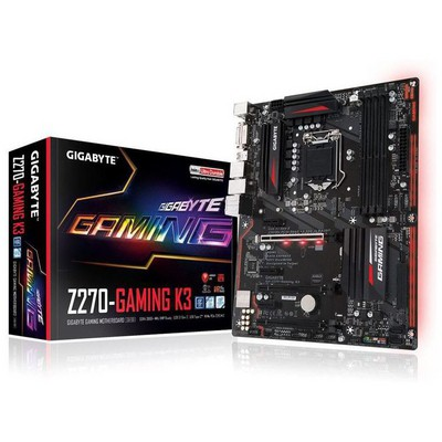 Gigabyte Aorus Z270-gaming K3 1151pin Ddr4 Hdmi