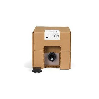 HP  G0y79c 871c 3l Cam Göbeği Latex Mürekkep Kartuşu
