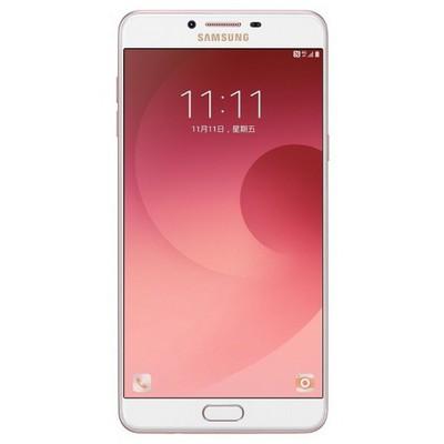 Samsung Galaxy C9 Pro Dual Rose Altın (İthalatçı Garantili)