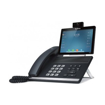 Yealink SIP VP-T49G Video Konferans IP Telefon