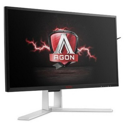 "AOC AG241QG Agon 23.8"" 1ms WQHD Gaming Monitör"